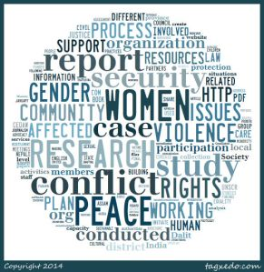 research and documentation tagxedo