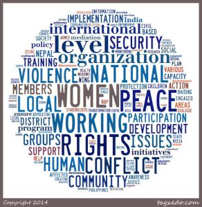 work on WPS tagxedo
